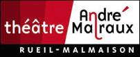 Théâtre André Malraux Logo