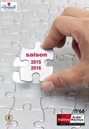 saison 2015 2016
