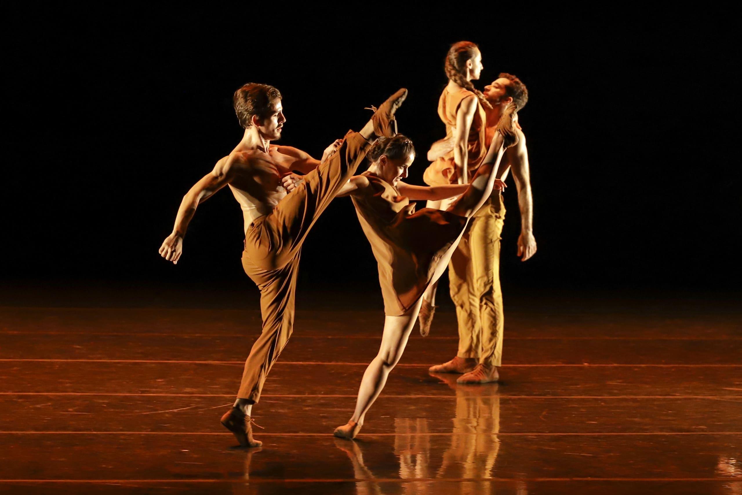 Sao Paulo Dance Company